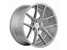 Z-Performance Wheels ZP.09 19 Inch 9.5J ET40 5x120 Silver-63472