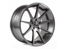 Z-Performance Wheels ZP.08 20 Inch 10J ET45 5x120 Gun Metal-63396