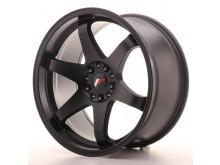 JR-Wheels JR3 Wheels Flat Black 19 Inch 9.5J ET35 5x112/114.3-47156-17