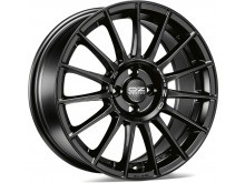 OZ-Racing Superturismo LM Wheels Flat Black 18 Inch 8J ET48 5x112-72591