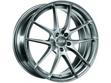 OZ-Racing Leggera HLT Wheels Grigio Corsa Bright 19 Inch 11J ET50 5x130-71347