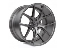Z-Performance Wheels ZP.09 19 Inch 8.5 J ET45 5x112 Flat Gunmetal-75749