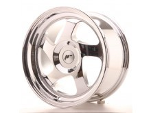 JR-Wheels JR15 Wheels Vacuum Chrome 16 Inch 8J ET25 Blank-56155-8