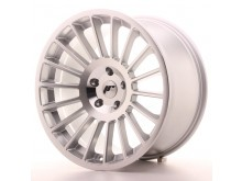 JR-Wheels JR16 Wheels Silver Machined 19 Inch 10J ET35 5x120-56260-9