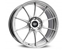 OZ-Racing Superforgiata Wheels Ceramic Polished 19 Inch 9J ET29 5x112-69782