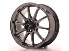 JR-Wheels JR5 Wheels Hyper Black 18 Inch 8J ET35 5x114.3-61074