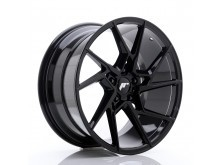 JR-Wheels JR33 19x9,5 ET40 5x112 Glossy Black-76452