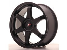 JR-Wheels JR3 Wheels Flat Black 18 Inch 8J ET35-40 Blank-58356