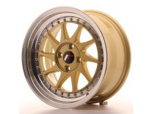 JR-Wheels JR26 Wheels Gold 16 Inch 8J ET30 4x100-61294