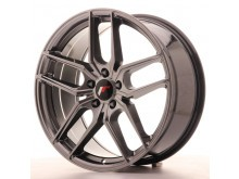 JR-Wheels JR25 Wheels Hyper Black 19 Inch 8.5J ET35 5x120-61023