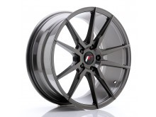 JR-Wheels JR21 19x8,5 ET35 5x120 Hyper Gray-76294