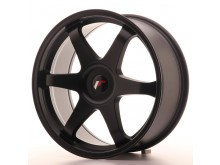 JR-Wheels JR3 Wheels Flat Black 19 Inch 8.5J ET20-40 Blank-60945