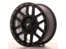 JR-Wheels JRX2 Wheels Flat Black 18 Inch 8J ET20 6x139.7-63315