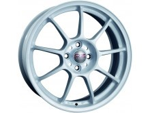 OZ-Racing Alleggerita HLT Wheels White 18 Inch 7,5J ET50 5x112-75405