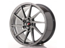JR-Wheels JR36 Wheels Hyper Black 19 Inch 8.5J  ET35 5x120-67346