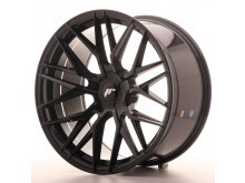 JR-Wheels JR28 Wheels Gloss Black 20 Inch 10J ET40 5H Blank-66153