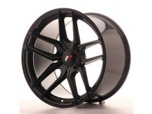 JR-Wheels JR25 Wheels Gloss Black 19 Inch 11J ET40 5H Blank-61250