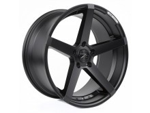 Z-Performance Wheels ZP.06 19 Inch 9.5J ET40 5x120 Black-63374