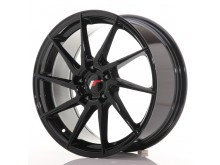 JR-Wheels JR36 Wheels Gloss Black 18x8 ET45 5x112-67327