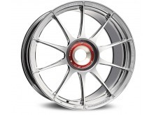 OZ-Racing Superforgiata Centerlock Wheels Ceramic Polished 19 Inch 12J ET63 15x130-69804