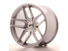 JR-Wheels JR25 Wheels Silver Machined 19 Inch 11J ET40 5H Blank-61252