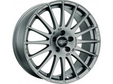 OZ-Racing Superturismo GT Wheels Grigio Corsa 17 Inch 8J ET40 5x120-71175