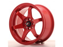 JR-Wheels JR3 Wheels Red 16 Inch 8J ET25 4x100/108-55691-2