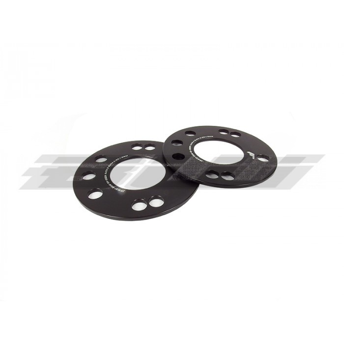 JR-Wheels JRWS1 Wheel Spacer Aluminum-64414