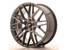 JR-Wheels JR28 Wheels Hyper Black 20 Inch 8.5J ET30 5x120-62989