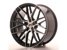 JR-Wheels JR28 Wheels Gloss Black Machined 20 Inch 10J ET20-40 5H Blank-62986