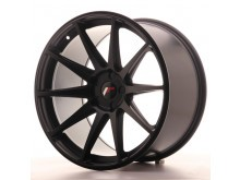 JR-Wheels JR11 Wheels Flat Black 20 Inch 11J ET30-50 Blank-62617
