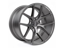 Z-Performance Wheels ZP.09 20 Inch 8.5J ET35 5x120 Gun Metal-63453