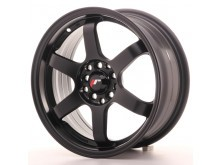 JR-Wheels JR3 Wheels Flat Black 16 Inch 7J ET25 4x100/108-47156-27