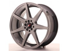 JR-Wheels JR20 Wheels Hyper Black 19 Inch 8.5J ET20 5x114.3/120-57969