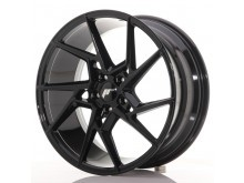 JR-Wheels JR33 Wheels Gloss Black 19 Inch 8.5J  ET42 5x112-67436
