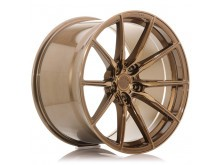 Concaver CVR4 Wheels 20x9 ET45 5x112 Brushed Bronze-76102