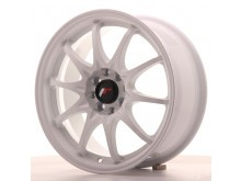 JR-Wheels JR5 Wheels White 16 Inch 7J ET30 4x100/108-58455