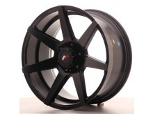 JR-Wheels JRX3 Wheels Flat Black 20 Inch 9.5J ET20 6x139.7-63319