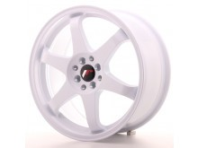 JR-Wheels JR3 Wheels White 18 Inch 8J ET40 5x112/114.3-47160-10