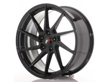 JR-Wheels JR36 Wheels Gloss Black 20 Inch 9J ET35 5x120-67380