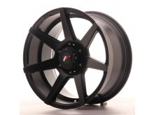 JR-Wheels JRX3 Wheels Flat Black 18 Inch 9J ET20 6x139.7-63318