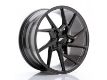 JR-Wheels JR33 19x8,5 ET35-48 5H Blank Hyper Gray-76450
