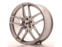 JR-Wheels JR25 Wheels Silver Machined 19 Inch 8.5J ET35 5x120-61024