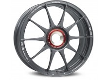 OZ-Racing Superforgiata Centerlock Wheels Grigio Corsa 19 Inch 12J ET63 15x130-71238