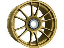 OZ-Racing Ultraleggera HLT Centerlock Wheels Race Gold 19 Inch 8,5J ET53 15x130-74390