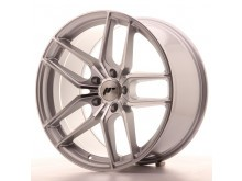 JR-Wheels JR25 Wheels Silver Machined 19 Inch 9.5J ET35 5x120-61040