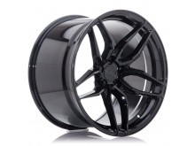 Concaver CVR3 Wheels 19x8,5 ET35 5x120 Platinum Black-75970