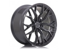 Concaver CVR1 Wheels 20x10 ET45 5x120 Carbon Graphite-75807