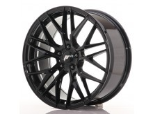JR-Wheels JR28 Wheels Gloss Black 19 Inch 8.5J  ET40 5x112-67252