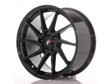 JR-Wheels JR36 Wheels Gloss Black 18 Inch 9J ET45 5x112-67338